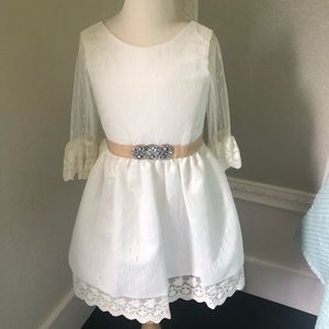 Little Angels by US Angels dress